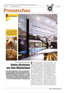 Presseschau 360° WIRKSAMKEIT Möbelkultur 07-2012-thumbnail