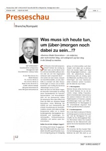 Presseschau 360° WIRKSAMKEIT Objekt 10 - 2015-thumbnail